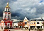 Аутлет Белая Дача: Как добраться (Outlet Village)