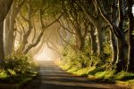 Потрясающие сказочные места в мире, которые стоит посетить